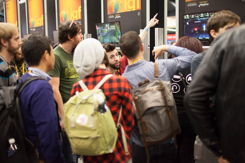 A First-Timer's Guide to the Game Developer's Conference (GDC) in San Francisco