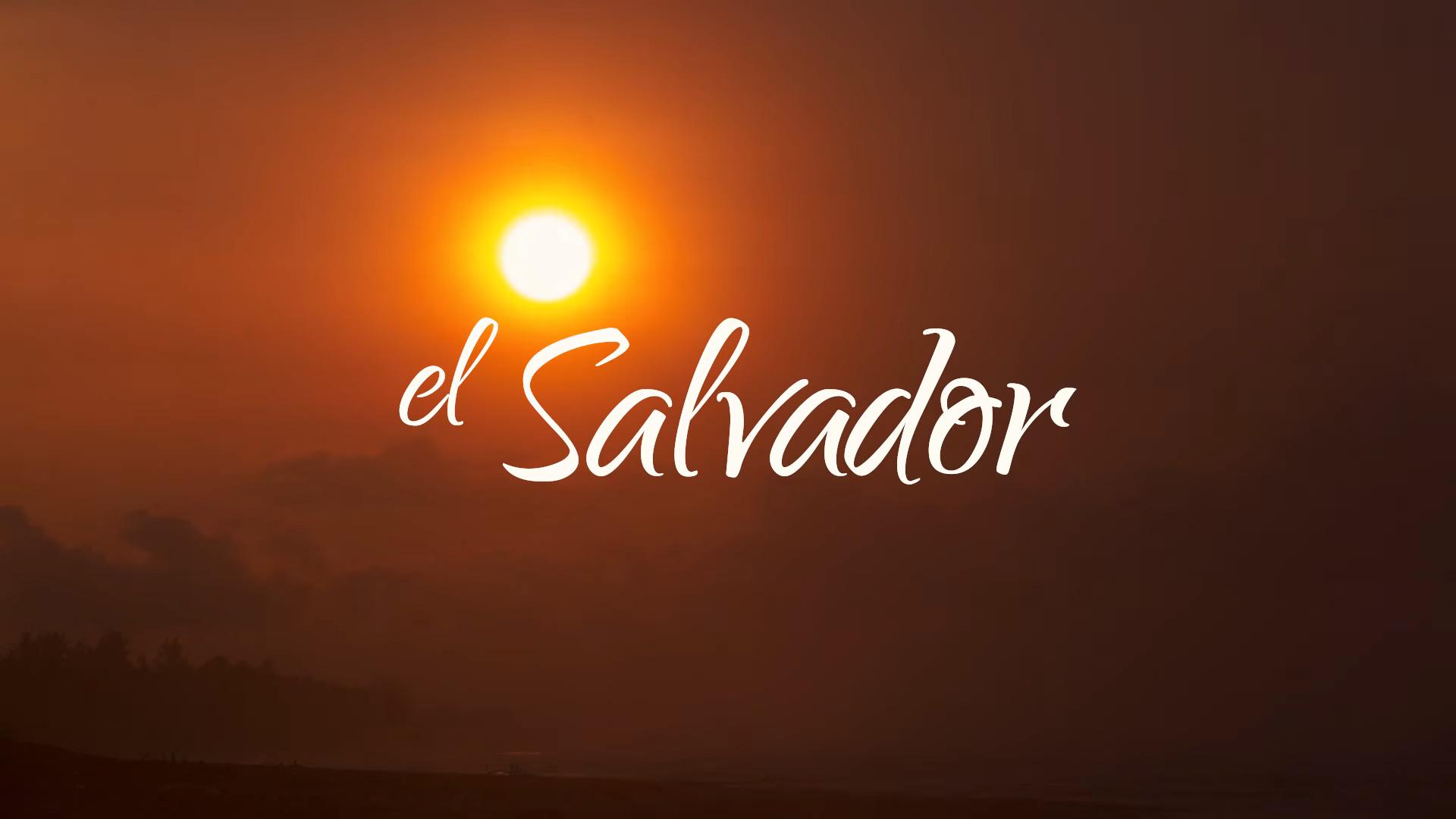"""""""El Salvador"""" for A Brit and Abroad"""