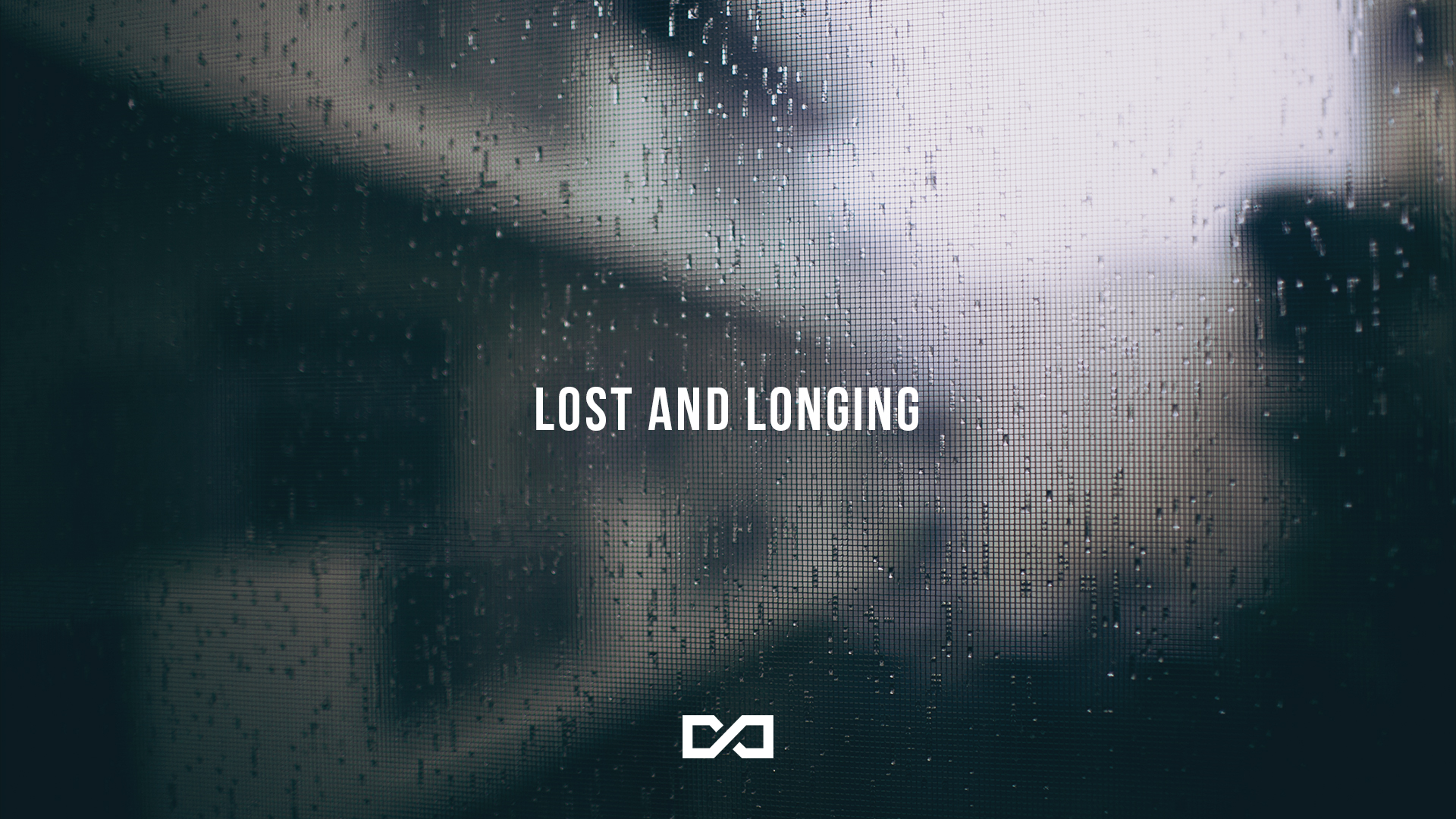 Lost and Longing - Jeremy Lim